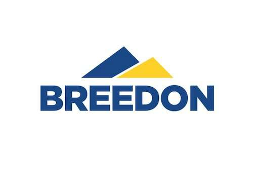 bespoke solution for Breedon hope cement