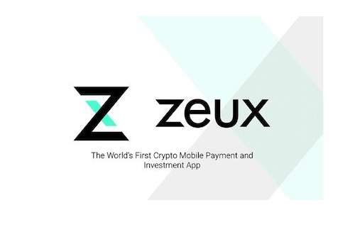 building a revolutionary mobile wallet Zeux