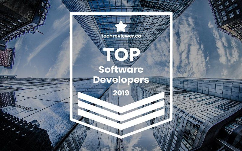 Evolve among top software development providers