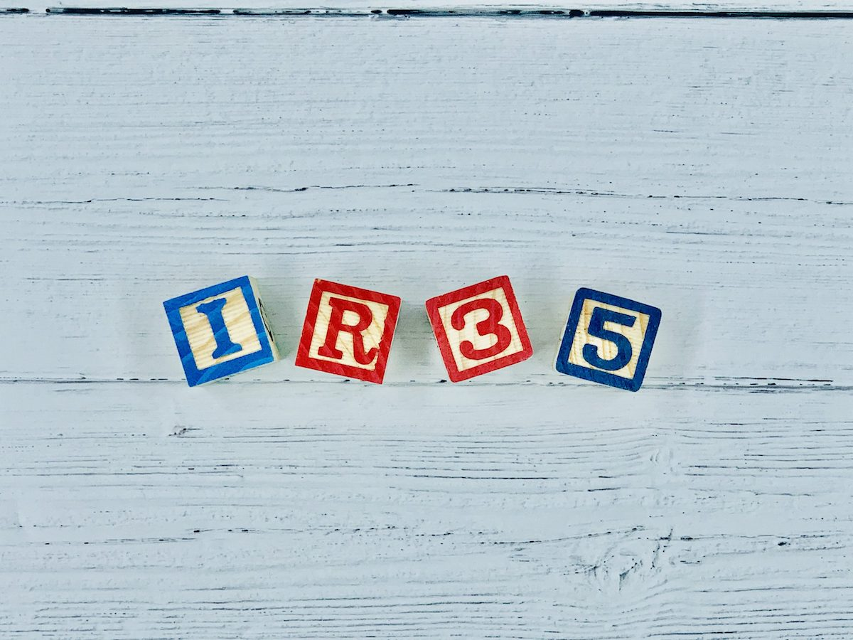 how to avoid IR35 with extended teams
