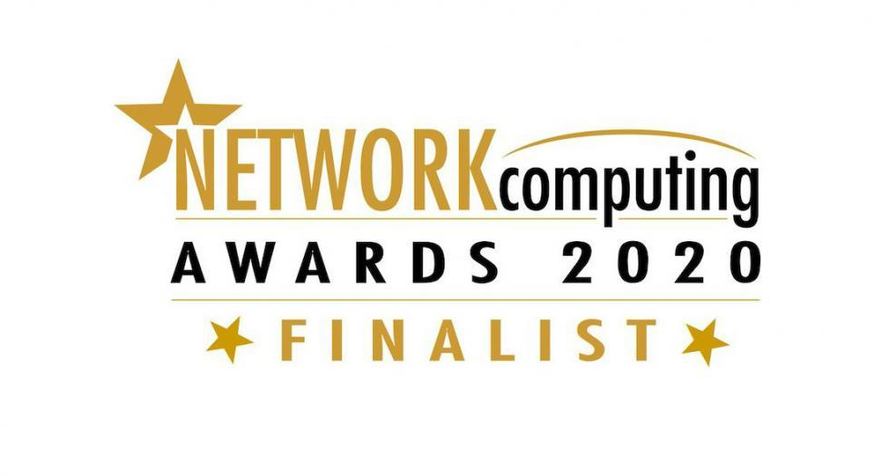 network computing awards 2020