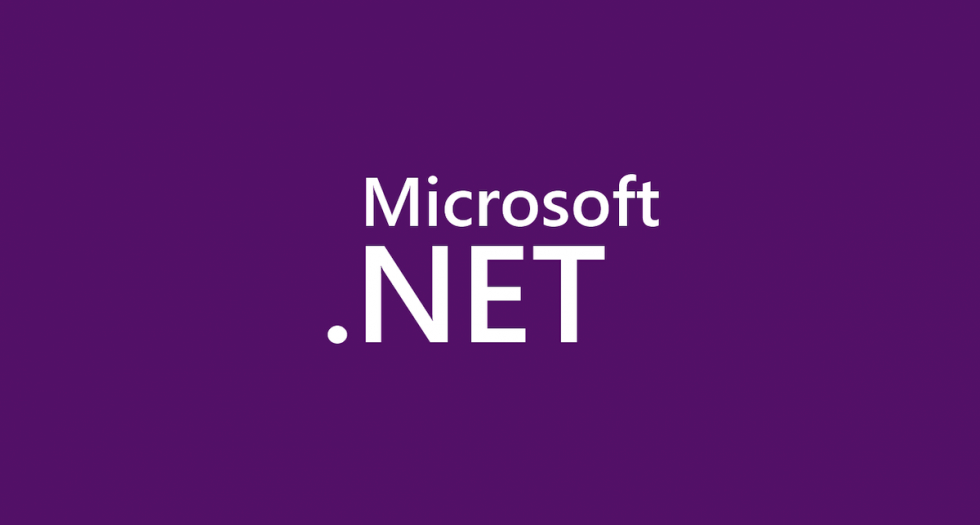 when to use .net for software development