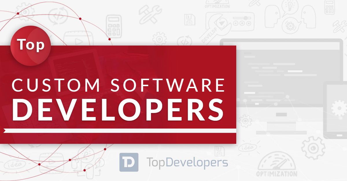 top bespoke software developers in uk