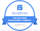 top software development companies on goodfirms